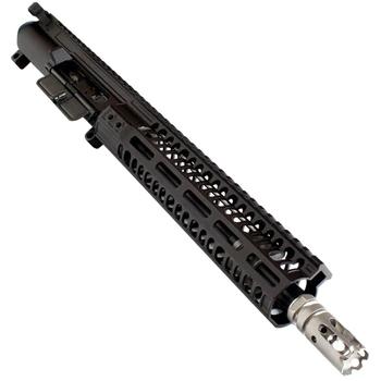2A Armament Palouse-Lite, 10