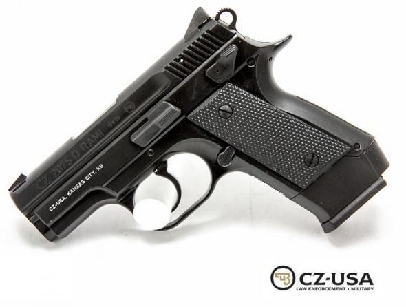 Hard To Find!!! CZ Rami BD 9MM 14 RDS Night Sights Decocker 💲💲Cash $669.95💲💲💲