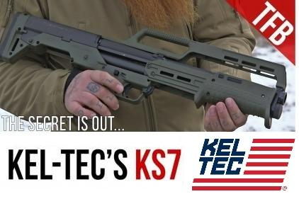 "Super Hot 2020!!! Kel-Tec KSG - KS7 12 Gauge, 3"" Chamber, 18.5"" Barrel, 6 Round, Green Finish 💲💲Cash $484.95💲💲"