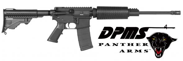 "Like new!!! DPMS Oracle AR-15 Semi-Auto Rifle, 5.56 NATO, 16"" Barrel, 30 Rounds 💲💲Cash 399.95💲💲"