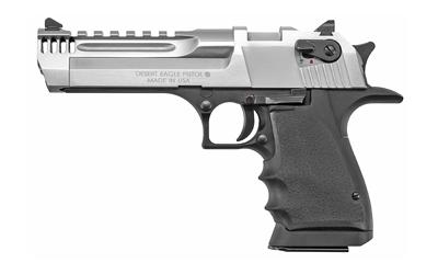 Magnum Research 5313335 Mag for Micro Desert Eagle 380 ACP 6rd Black Finish