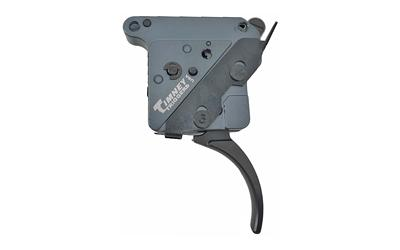 Timney Triggers Two Stage Remington 700 Rifle Curved Trigger 1.5-4lbs 533
