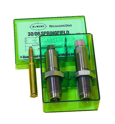 Lee 90875 RGB Rifle Die Set 270 Winchester