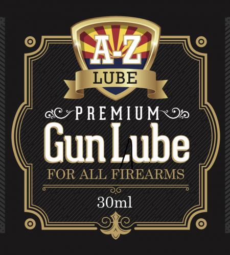 PREMIUM GUN LUBE