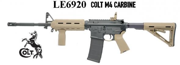 Super Collectible Colt  M4 6920 MagPul FDE, AR-15 Type, 5.56NATO/223, LE6920MPS-FD 💲💲Cash $1594.95💲💲