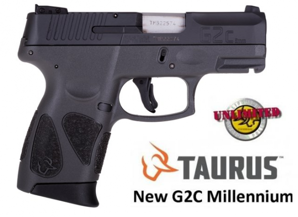 Taurus G2C 9MM BLK/GRAY 3.2-inches 12Rds 💲💲Cash $219.95💲💲