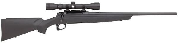 "Remington 770 Sporter w/Scope Bolt 308 Winchester 22"" 4+1 Syn Stock Blued"