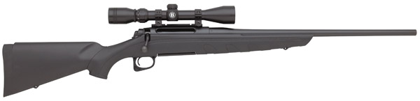 "Remington 770 Sporter w/Scope Bolt 270 Winchester 22"" 4+1 Syn Stock Blued"