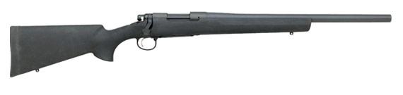 "Remington 700 SPS Tactical Bolt .308 Win 20"" 4+1 Hogue OverMolded Stk Blue"