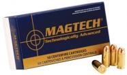Magtech 40 S&W Jacketed Hollow Point 180 GR 50 Box