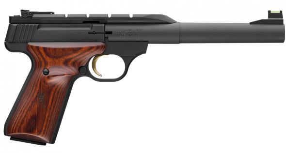 Limited Availability!!! Browning Buckmark Hunter 22LR 7.5� Barrel Blue Finish 💲💲Cash $419.95💲💲