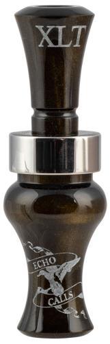 Echo Calls XLT Smoke Acrylic Duck Call