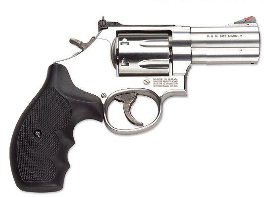 J & J One Stop Gun Shop   Smith & Wesson, Model 686, Double Action ...