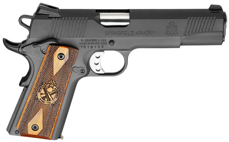 Springfield Armory 1911 Loaded PX9109LP