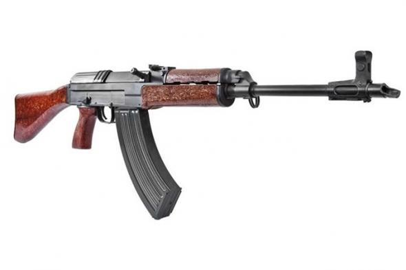 "Century Arms, VZ2008, Semi-Auto, 7.62X39, 16.5"" Barrel, 30+1 Round, Wood Stock 💲💲Cash $769.95💲💲"