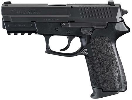 Sig Sauer 2022 9mm, (LIKE P229 W POLY FRAME) 3.9' 15+1 Black Syn Grip Black 💲💲Cash $584.95💲💲