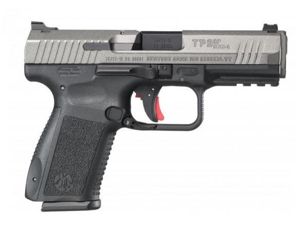 Canik HG3899TN TP9SF Single/Double 9mm 4.2' 15+1 Black Grip 💲💲Cash $499.95💲💲