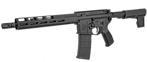 Sig Sauer M400 Tread Pistol 5.56x45mm NATO 11.5' Barrel with Stabilizing Brace 30-Round Polymer Black 💲💲Cash $989.95💲💲