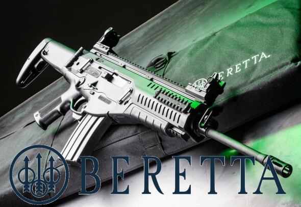 Beretta USA ARX100 Rifle SA 5.56 NATO 16' 30+1 4pos Collapsible Stk Blk 💲💲Cash $1499.95💲💲