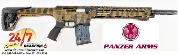 PW Arms, AR12 AR Style, Semi-Auto, 12 Gauge,  20' Barrel, Bronze Stripe Cerakote 💲💲Cash $589.9💲💲