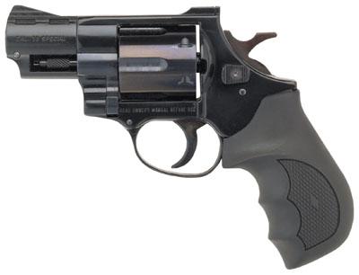 European American Armory, Windicator, Small Frame, 357 Magnum, 2