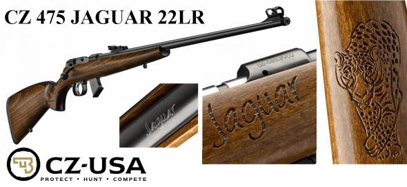 "CZ 457 Jaguar Bolt Action 22 LR 28.60"" Barrel, 5+1 Round, Beechwood Black Right Hand 💲💲Cash $599.95💲💲"