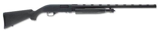 """Winchester Super X Pump 12 ga 28"""" 3"""" Black Synthetic Finish"""