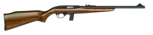 T3 Outdoors Mossberg 702 Plinkster 22 Long Rifle 18 Barrel