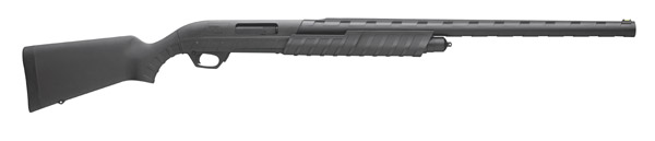 "Remington 887 Pump 12 ga 28"" 3.5"" Black Synthetic Black Matte"