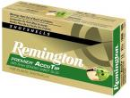"Remington Premier AccuTip Bonded Sabot 20 ga 2.75"" 260 Grains Slug Shot 5Bx"