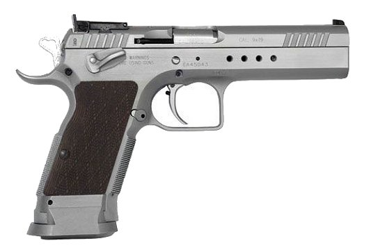 Tanfoglio Witness Elite Limited by EAA, 45 ACP 4 75
