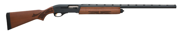 """Remington 1187 Semi-Automatic 12 ga 28"""" 3"""" Satin Walnut Black"""