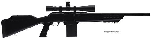 """FNH USA FNAR™-308 Semi-Automatic .308 Winchester 16"""" 20+1 Syn Stk Black"""