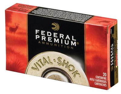 Federal P243C Premium 243 Winchester Sierra GameKing BTSP 100 GR  20Box/10Case