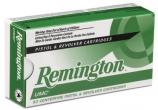 Remington Ammunition L38SUP UMC 38 Super Metal Case 130 GR 50Box/10Case