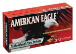 Federal AE9DP Standard 9mm Full Metal Jacket 115 GR 50Box/20Case