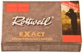 "Ruag Ammotec USA Inc 2317469 Rottweil Exact 12 ga 2.75"" 1.1 oz Slug Shot 5/Box"