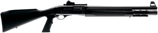 "FN SLP™ Semi-Automatic 12 Gauge 3"" 6+1 18"" Barrel Full Length Syn"