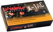 PMC M855 Green Tip 1000 Round Case 556K X-Tac 223 Nato LAP 62 GR 1000 Round Case